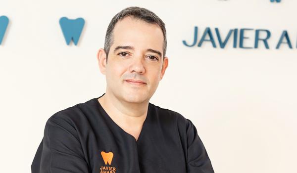 Javier Amaro Uniforme